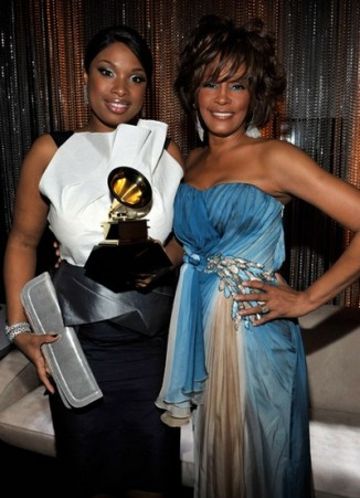 jennifer_hudson_whitney_houston_2009_grammy_awards_1