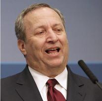 Lawrence Summers: National Economic Council director