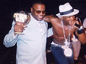 Pimpin ken get at 50 cent for buying pussy from hood bitches 7