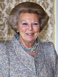 Queen Beatrix of Netherlands