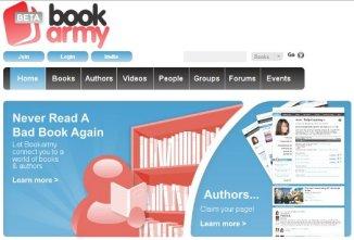 bookarmy