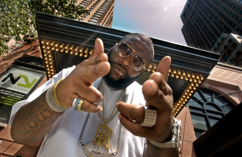 MUSIC RICK ROSS