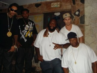 Gunplay, Torch, Rick Ross, Avery Storm & Big Teach