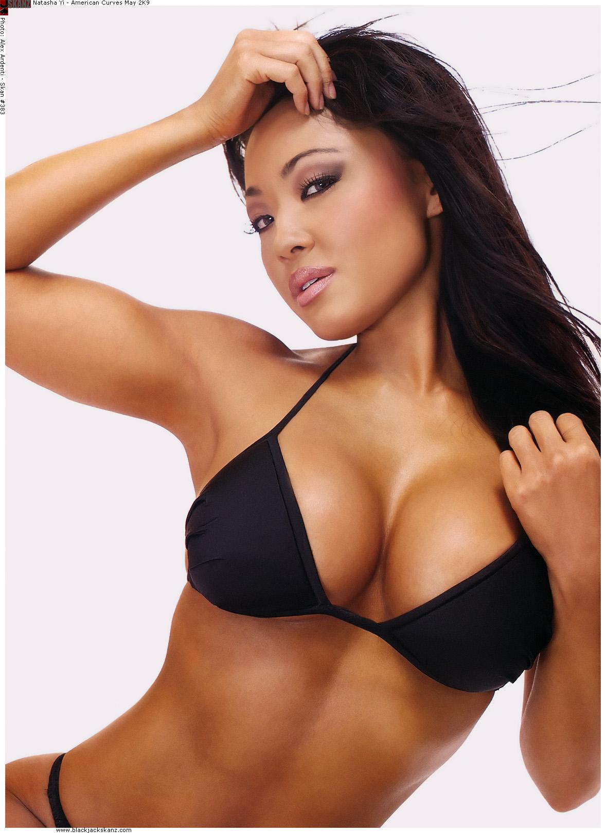 natasha yi nude