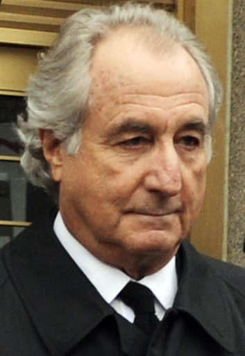 Madoff Scandal Victims