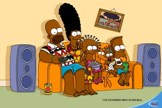 DSTVsimpsons