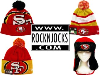 Winter 49ers