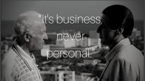 business-never-personal